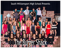 The Burger Shack